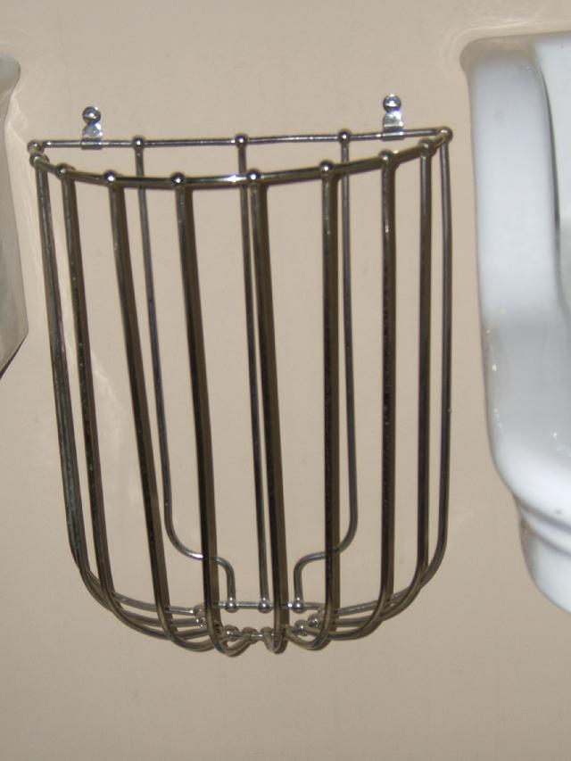 Towel Art Basket : Fix antique faucets in vintage houses and showers toilets