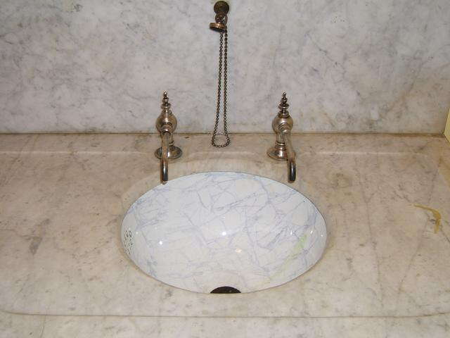 Why Stone Sink In Water : antique faucets in vintage houses and showers toilets kitchen sinks ...